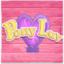 Poney Luv