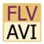 Pazera Free FLV to AVI Converter