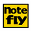 NoteFly