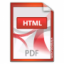 We HTML to PDF Converter