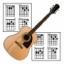 Guitar Chord Chart Software