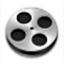 Cute DVD to Zune Converter