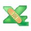 Corrupt XLSX Salvager