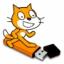 Portable Scratch