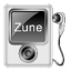 DDR - Zune Recovery