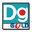 Dg Foto Art - Gold