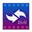 M2TS to DivX Converter
