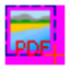 PDF to BMP JPG TIFF Converter