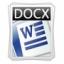 NW Docx Converter