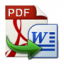 XiXi PDF to Word