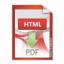 We Batch HTML to PDF Converter