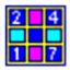 Sudoku Blues