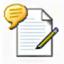 EF Talk Scriber Portable