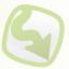 Green Foliage Free Screensaver