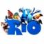 Tema de la película Rio
