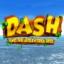 Dash and the Stolen Treasure