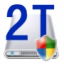 2Tware Virtual Disk 2011