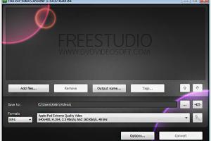 Free 3GP Video Converter