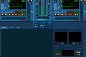 3.5.0 video deejaysystem vj2