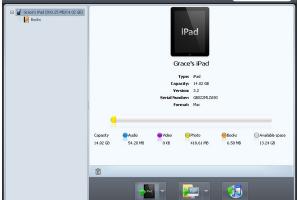 4Media iPad PDF Transfer