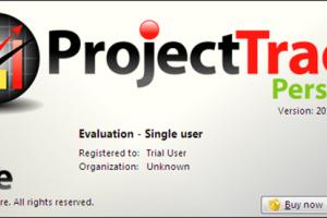 iLore ProjectTrack