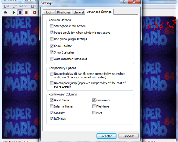 how to download games on mupen64
