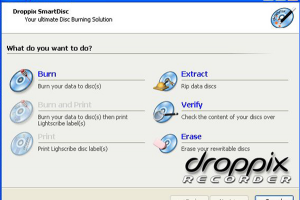 Droppix