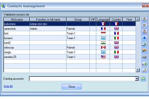 Telecharger Intramessenger Client Download
