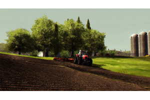 Agricultural Simulator Patch