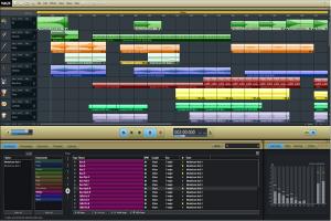 MAGIX Music Maker Soundtrack Edition