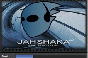 Jahshaka Editor