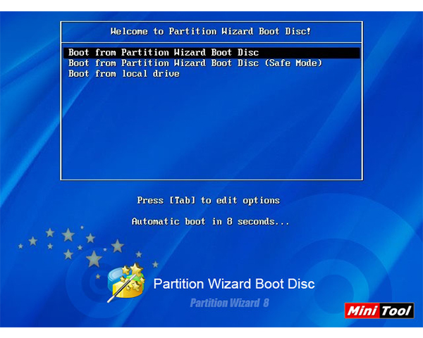 how to make bootable cd image