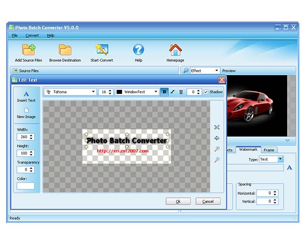 batch convert images to pdf