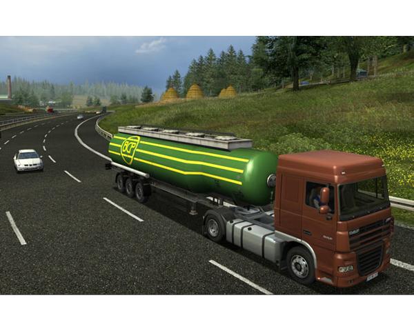 images uk truck simulator. Black Bedroom Furniture Sets. Home Design Ideas