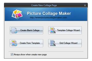 descargar photo collage maker gratis en español