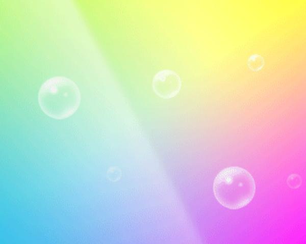 Images Animated Desktop Wallpaper Bubble