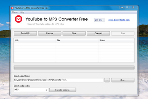 YouTube To MP3 Converter Free