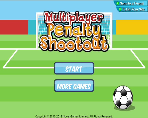 im225genes multiplayer penalty shootout