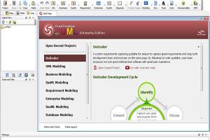 visual paradigm for uml 11 crack free download - Visual Paradigm 102