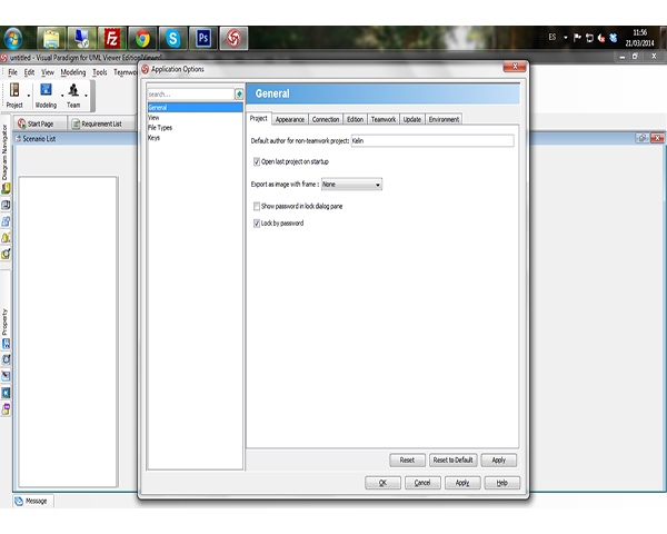 Images Visual Paradigm for UML Viewer Edition Portable