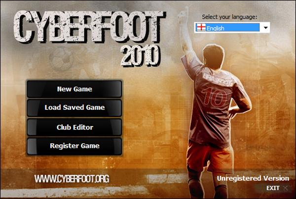 cyberfoot