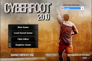 Cyberfoot 2010