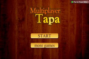 Multiplayer Tapa