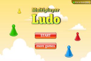 Multiplayer Ludo