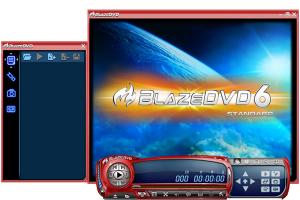 BlazeDVD Professional