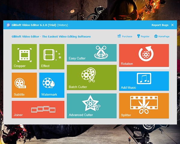 Софт,Программы,Soft. Gilisoft Video Editor 6.8.0. Музыка,Песни,Клипы,Musi