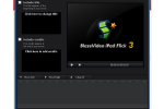 BlazeVideo iPad Flick