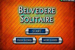 Belvedere Solitaire