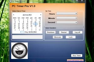 PC Timer Pro