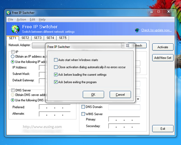 Images free ip switcher portable for Free portable